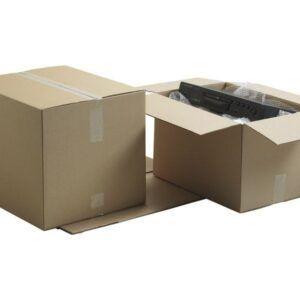 Embalaje y envíos