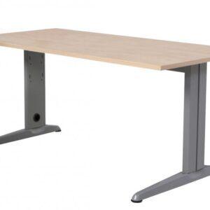 mesa serie metal 200x84 aluminio haya