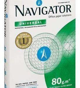 papel navigator a4