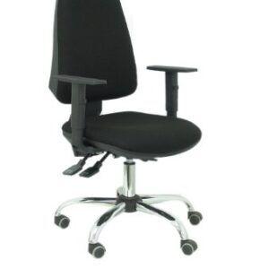 silla elche s 24 horas bali negro