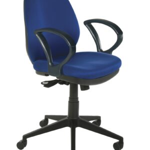 silla tela ignifuga rd-939 azul