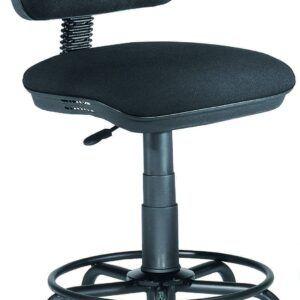 silla de dibujo rd980 negra