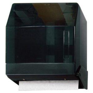 Dispensador higienico Q-connect de toallitas papel 36x28x13 cm.