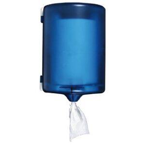 Dispensador higiénico Q-connect de papel secamanos