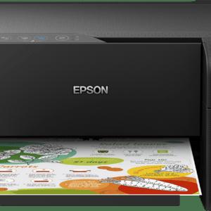 Equipo multifunción Epson Ecotank ET-2715,